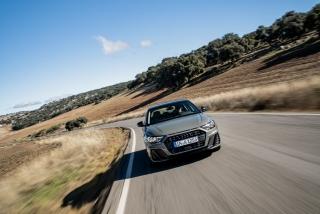 Fotos Audi A1 Sportback 2019 Foto 157