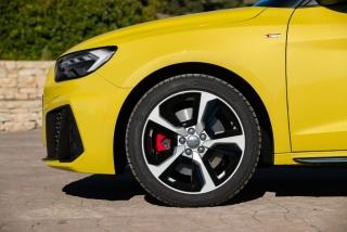 Fotos Audi A1 Sportback 2019 Foto 162
