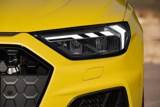 Fotos Audi A1 Sportback 2019 Foto 163