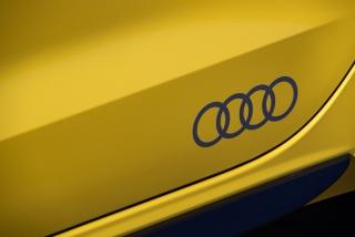 Fotos Audi A1 Sportback 2019 Foto 164
