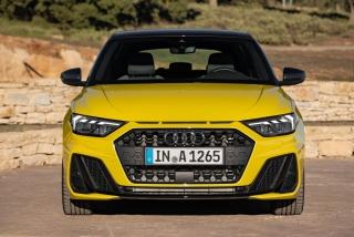 Fotos Audi A1 Sportback 2019 Foto 165