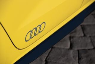 Fotos Audi A1 Sportback 2019 Foto 170