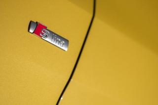 Fotos Audi A1 Sportback 2019 Foto 171