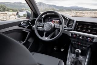 Fotos Audi A1 Sportback 2019 Foto 174