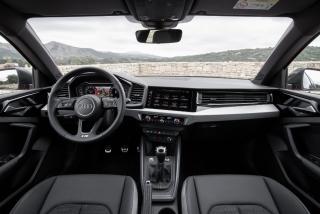 Fotos Audi A1 Sportback 2019 Foto 175