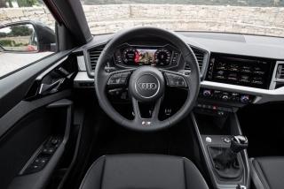 Fotos Audi A1 Sportback 2019 Foto 176