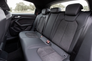 Fotos Audi A1 Sportback 2019 Foto 177