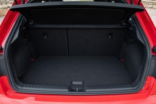 Fotos Audi A1 Sportback 2019 Foto 178