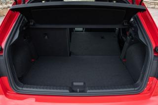 Fotos Audi A1 Sportback 2019 Foto 179