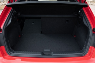 Fotos Audi A1 Sportback 2019 Foto 181