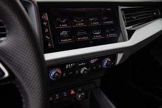 Fotos Audi A1 Sportback 2019 Foto 187
