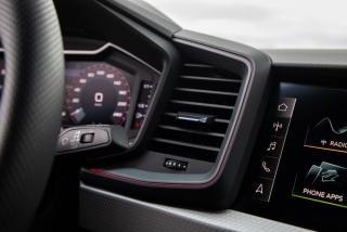 Fotos Audi A1 Sportback 2019 Foto 188