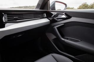 Fotos Audi A1 Sportback 2019 Foto 189