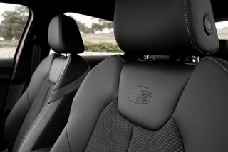 Fotos Audi A1 Sportback 2019 Foto 191
