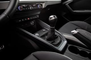 Fotos Audi A1 Sportback 2019 Foto 192