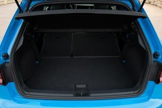 Fotos Audi A1 Sportback 2019 Foto 193