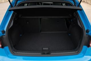 Fotos Audi A1 Sportback 2019 Foto 194
