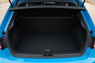 Fotos Audi A1 Sportback 2019 Foto 195