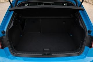 Fotos Audi A1 Sportback 2019 Foto 196