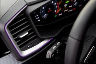Fotos Audi A1 Sportback 2019 Foto 198