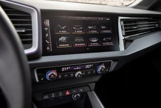 Fotos Audi A1 Sportback 2019 Foto 201