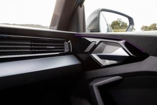 Fotos Audi A1 Sportback 2019 Foto 202