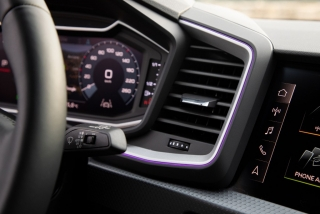Fotos Audi A1 Sportback 2019 Foto 203
