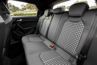 Fotos Audi A1 Sportback 2019 Foto 204