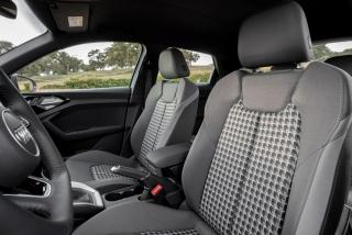 Fotos Audi A1 Sportback 2019 Foto 205