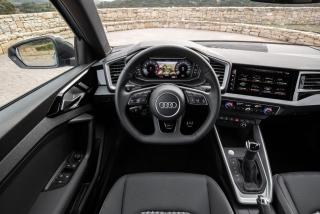 Fotos Audi A1 Sportback 2019 Foto 206