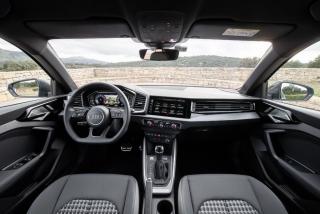 Fotos Audi A1 Sportback 2019 Foto 207