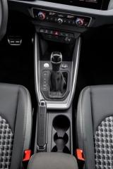 Fotos Audi A1 Sportback 2019 Foto 209