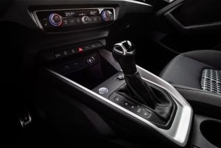 Fotos Audi A1 Sportback 2019 Foto 210