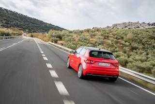 Fotos Audi A1 Sportback 2019 Foto 215