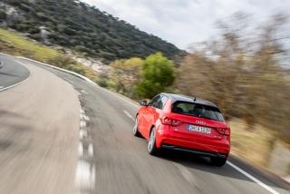 Fotos Audi A1 Sportback 2019 Foto 216