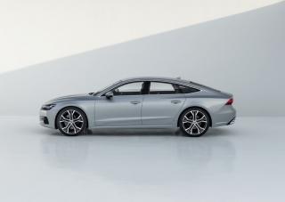 Fotos Audi A7 Sportback 55 TFSI quattro S tronic Foto 12