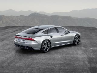 Fotos Audi A7 Sportback 55 TFSI quattro S tronic Foto 22