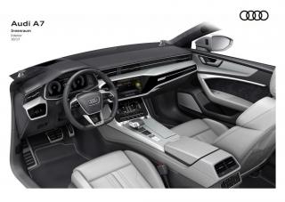 Fotos Audi A7 Sportback 55 TFSI quattro S tronic Foto 33