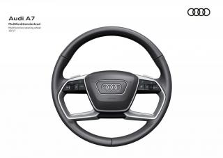 Fotos Audi A7 Sportback 55 TFSI quattro S tronic Foto 45