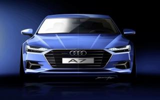 Fotos Audi A7 Sportback 55 TFSI quattro S tronic Foto 48