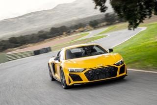 Foto 1 - Fotos Audi R8 2019