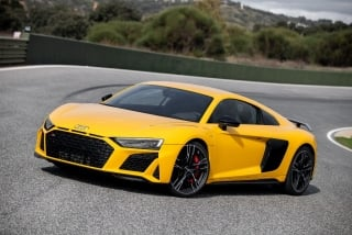 Fotos Audi R8 2019 - Foto 3