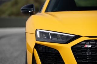 Foto 4 - Fotos Audi R8 2019