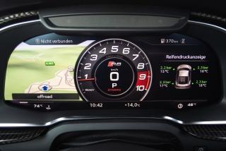 Fotos Audi R8 2019 Foto 7