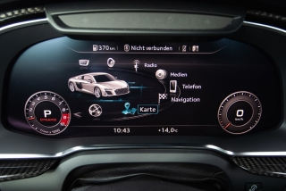 Fotos Audi R8 2019 Foto 8