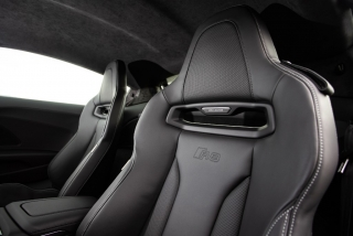 Fotos Audi R8 2019 Foto 16