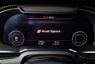 Fotos Audi R8 2019 Foto 19