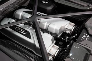 Fotos Audi R8 2019 Foto 20