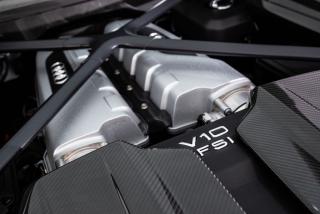 Fotos Audi R8 2019 Foto 21
