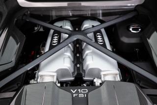 Fotos Audi R8 2019 Foto 22